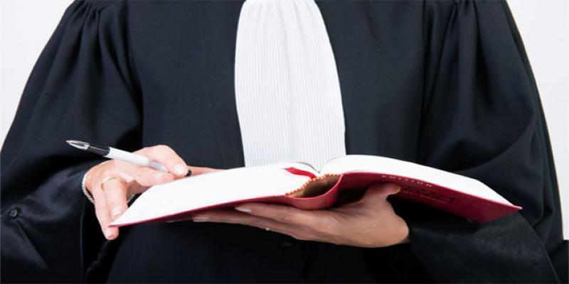 Près de 1.200 plaintes déposées contre les avocats