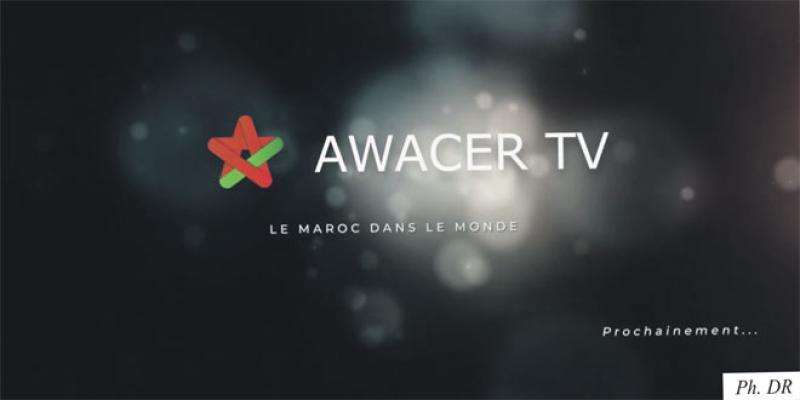 Une télé pour les Marocains du monde