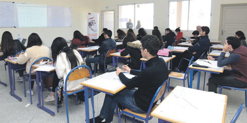 Attijari prépare aux concours des grandes écoles