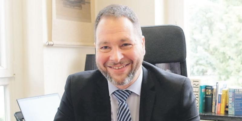 Axel Bex: «Le système belge privilégie une approche par compétences»