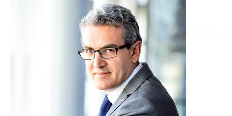 Aymeric Chauprade: «L'origine de la crise est la faute de l'Espagne et rien d'autre!»