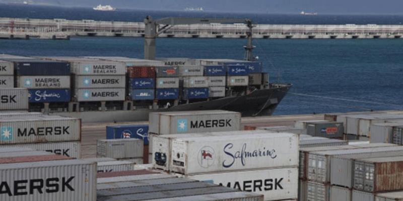 Balance commerciale: Le pétrole et les biens d'équipement creusent le déficit