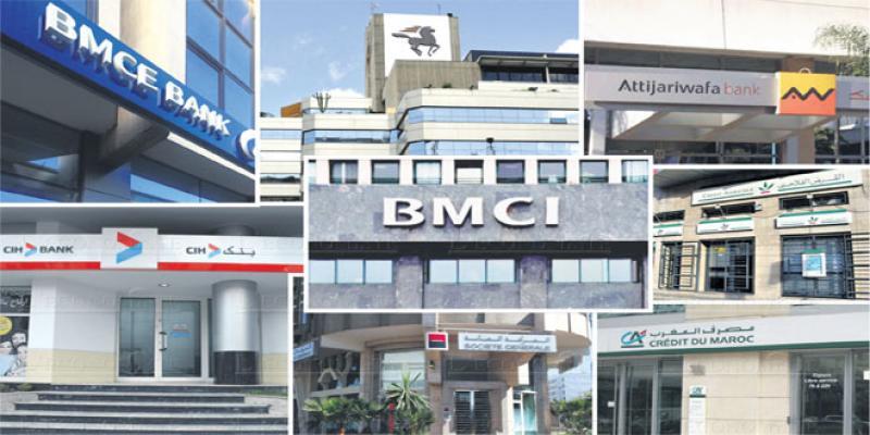 Résultats annuels: Les banques tiennent le choc du Covid