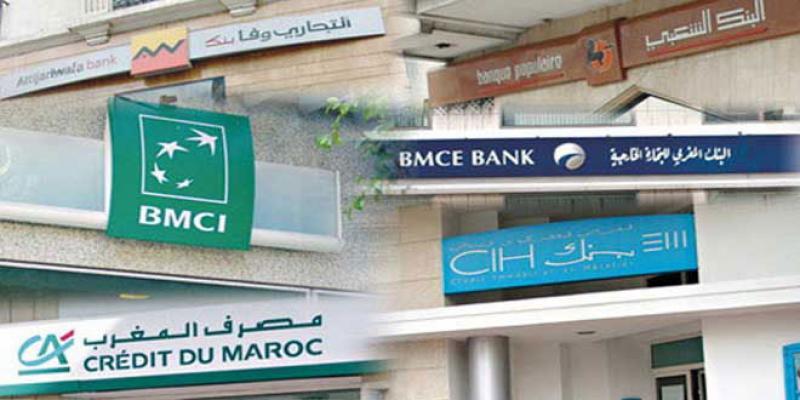 Pourquoi les banques vont assurer pour cette année