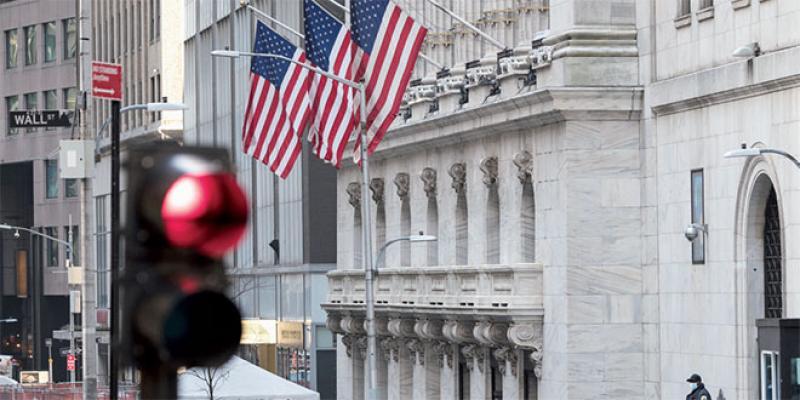 Les profits des banques américaines s'envolent