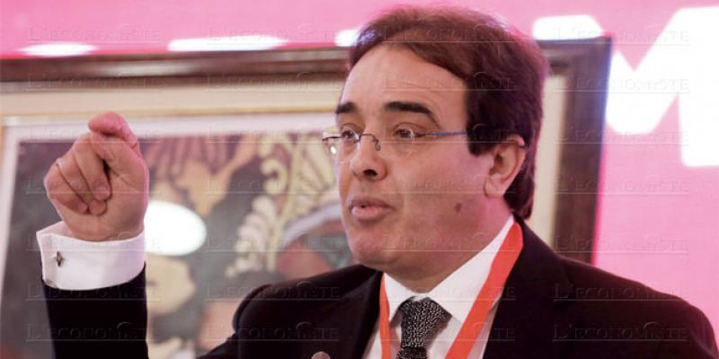 Benatiq mobilise les compétences marocaines de Belgique