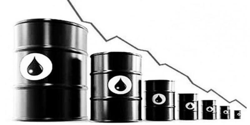Les cours du pétrole orientés à la baisse!