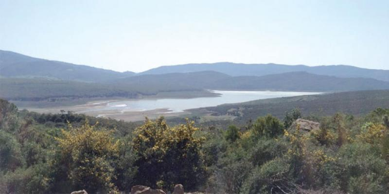 Retenues de barrage: Tanger en stress hydrique