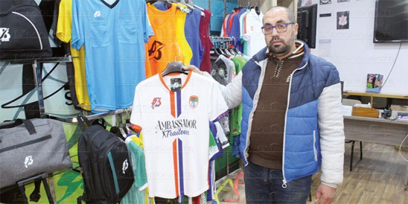 PME Régions: AB Sport, la TPE qui se frotte aux géants