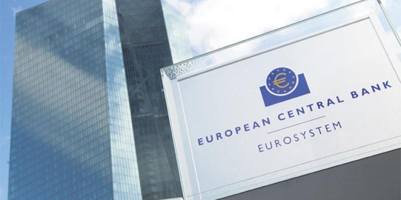 BCE: Ces banques passées au scanner