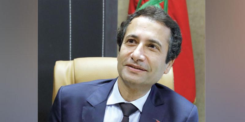 Relance: Benchaâboun fixe les priorités