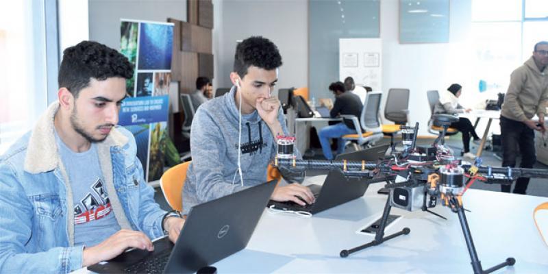Benguerir s'offre un hub d'innovation