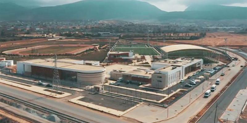 Berkane: Une académie pour la promotion du football