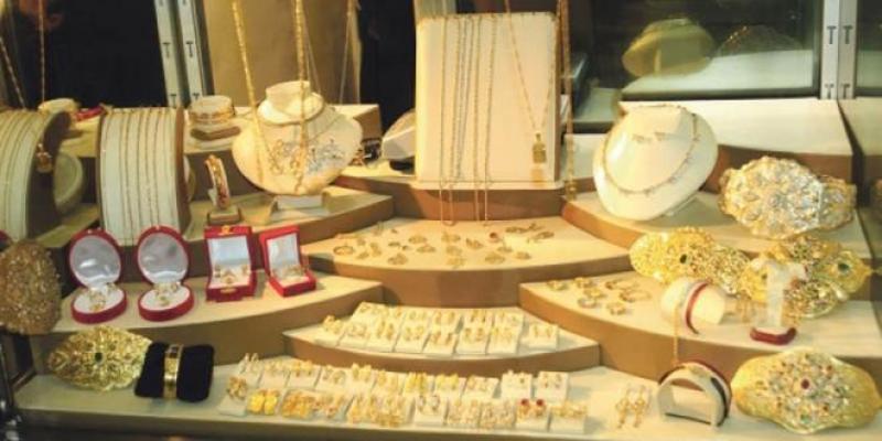 Blanchiment d'argent: Une alerte chez les bijoutiers