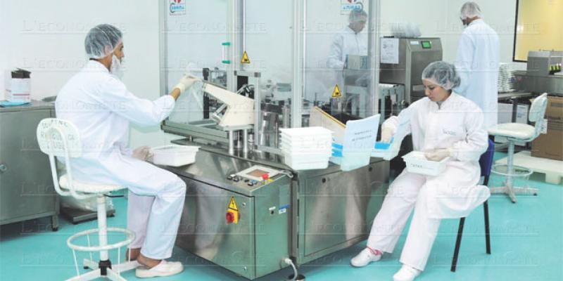 Biotechnologies: Le premier écosystème opérationnel