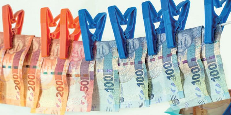 Blanchiment des capitaux: Le marathon parlementaire est lancé