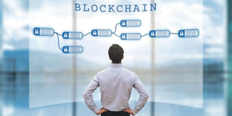 SupInfo sensibilise à la technologie blockchain