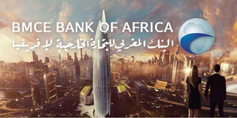 Résultats BMCE Bank of Africa: Le groupe résiste aux vents contraires à l'international