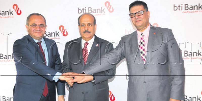 Banque participative La filiale de BMCE Bank of Africa sur orbite
