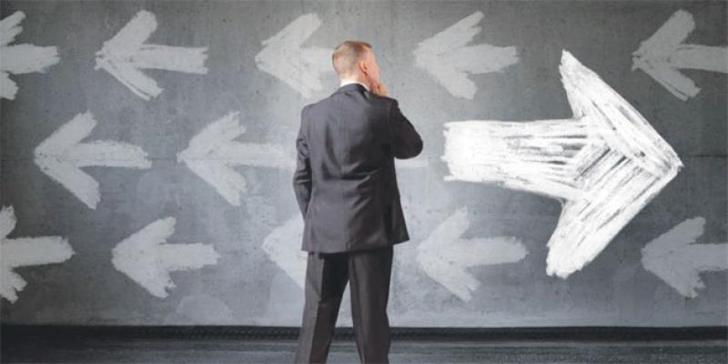 Boucle OODA: Facilitez vos prises de décision!