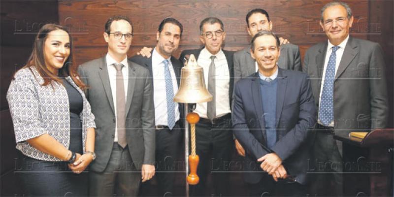 Bourse: Première sortie réussie pour Mutandis
