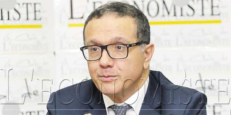 Budget 2018/ Boussaid: «Il fallait redonner confiance»
