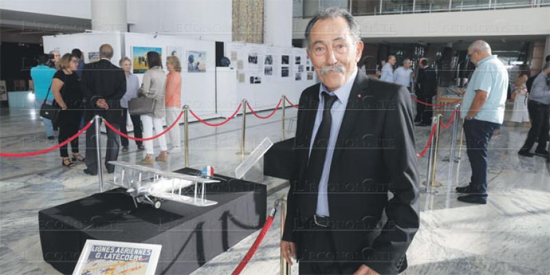 100 ans d'aviation au Maroc: Le témoignage inédit d'un pilote-enquêteur