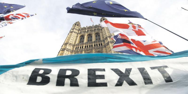 Brexit: Les résolutions du Nouvel An
