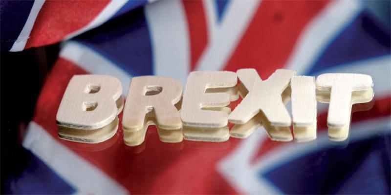 Le Brexit Day, c'est ce vendredi