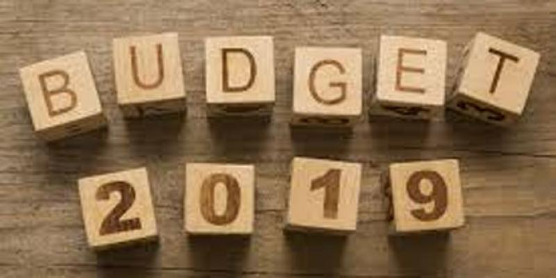 Amendements Budget 2019: Les propositions du gouvernement
