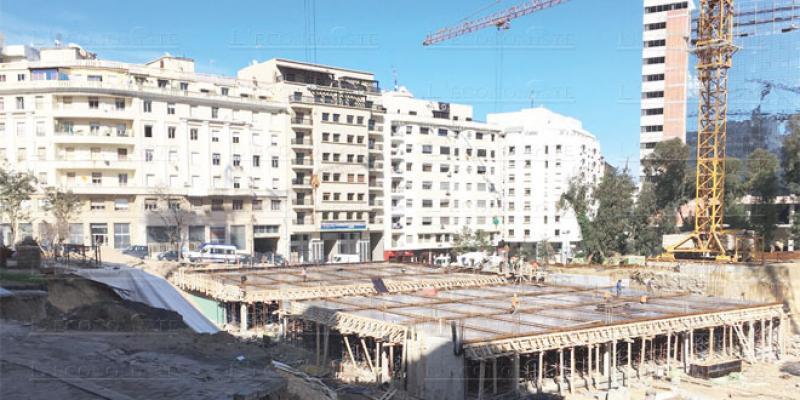 Tanger: La mairie présente son budget 2020