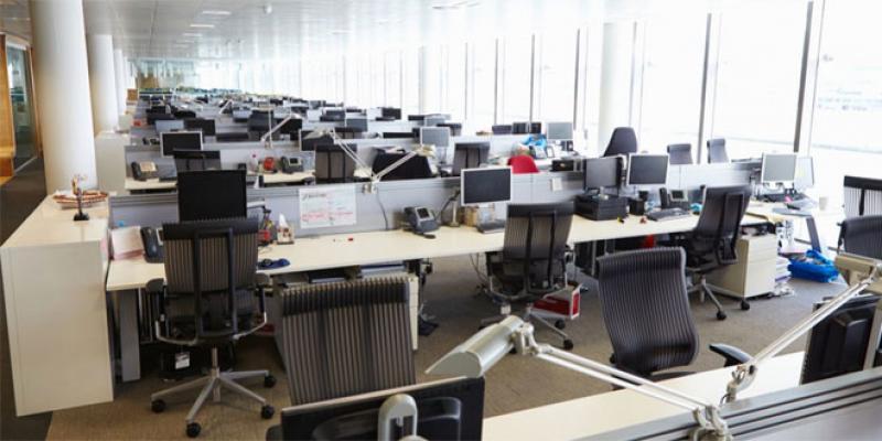 Emploi: Une réduction «forcée» du temps de travail