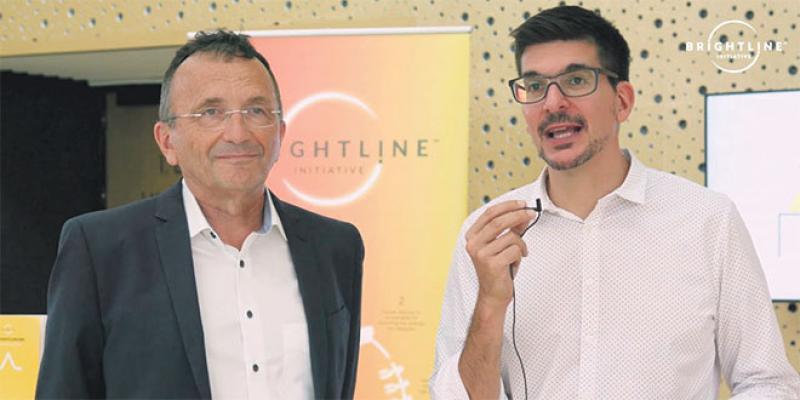 Maroc-Suisse : Deux Suisses du haut de leur Business Model Canvas