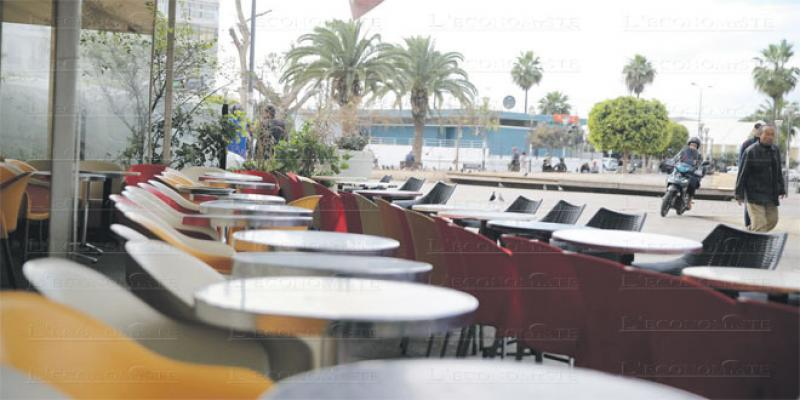 A Marrakech, les restaurateurs craignent une «chasse aux sorcières»