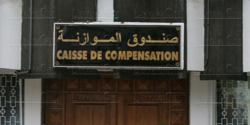 Compensation: La charge plonge de moitié