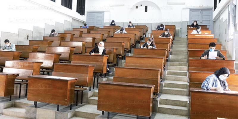 Rabat prévoit de nouveaux campus universitaires