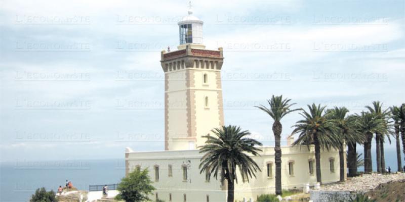 Cap Spartel: Le phare se prépare à une nouvelle vie