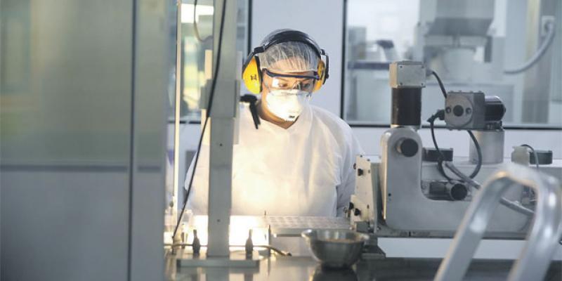 Capital immatériel: La R&D encore sous-exploitée