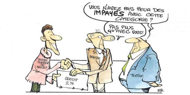 TPME: L'engagement des banques