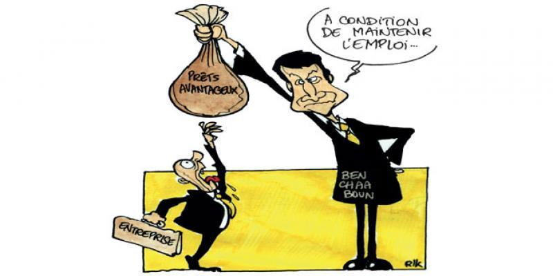 Loi de finances rectificative: Benchaâboun présente son deal