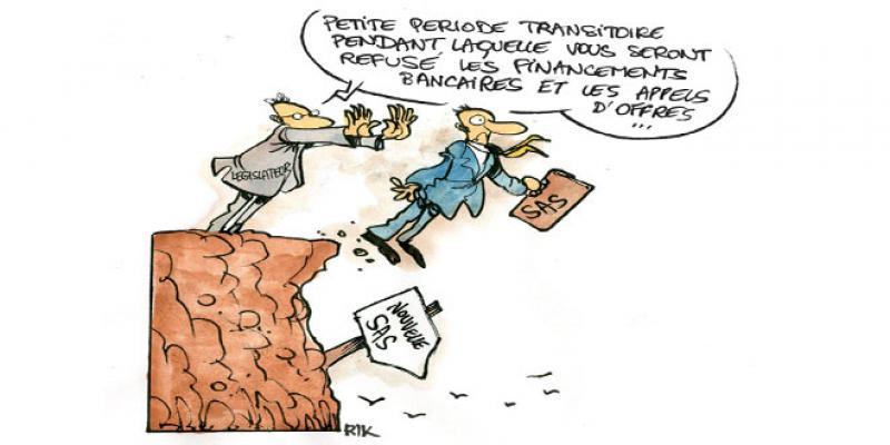 Société par actions simplifiée: Transformation ou refonte des statuts? Les avis divergent