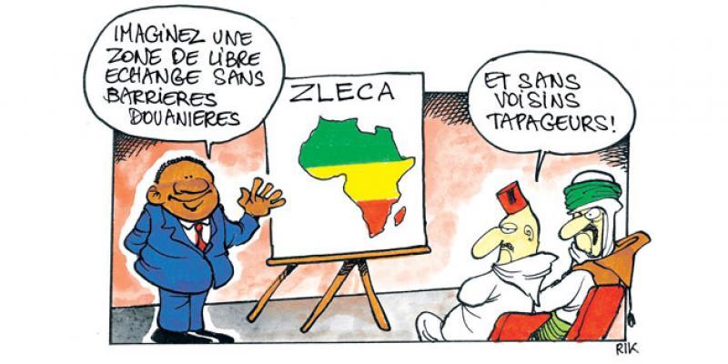 Zleca, un moteur pour l'Afrique