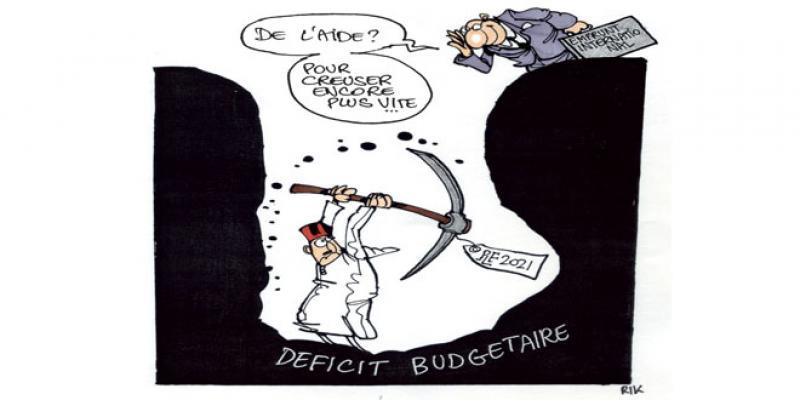 PLF 2021: Benchaâboun défend son plan de relance