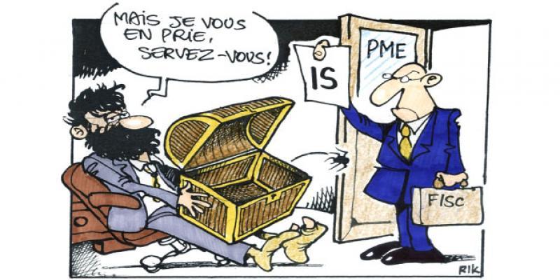 Acomptes IS: L'échéance de tous les dangers pour les PME