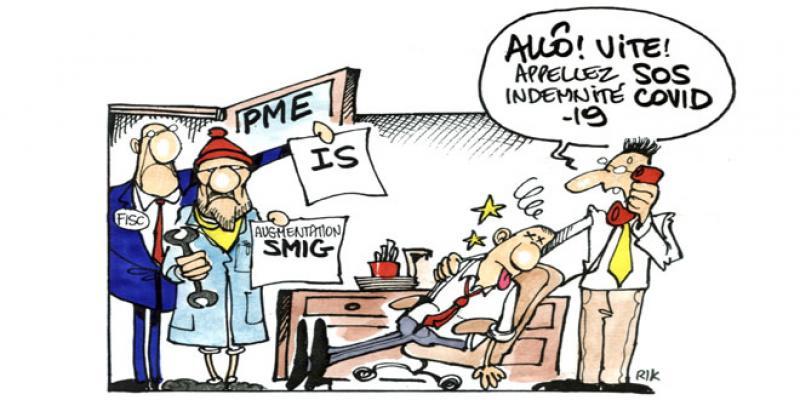 Revalorisation du Smig: L'échéance redoutée du 1er juillet