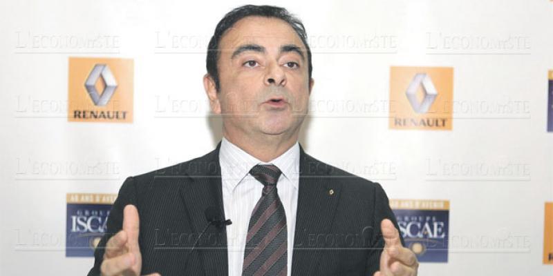Renault-Nissan-Mitsubishi: Coup d'accélérateur sur les synergies
