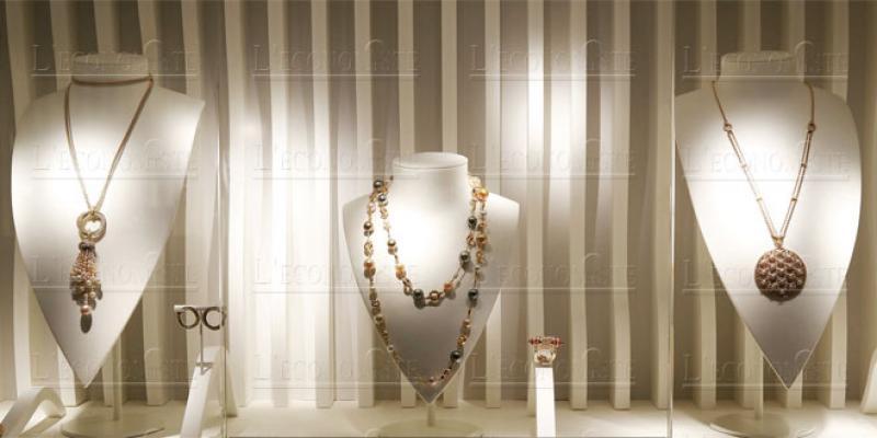 Cartier brille de mille éclats au MM6