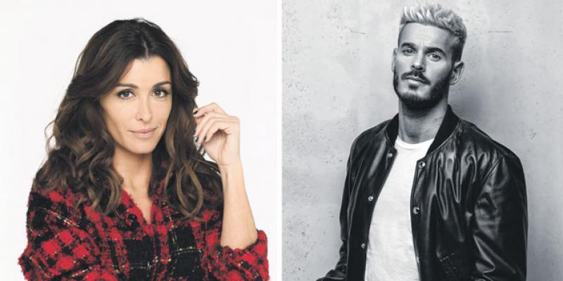 Casa Fashion Show s'offre Matt Pokora et Jenifer