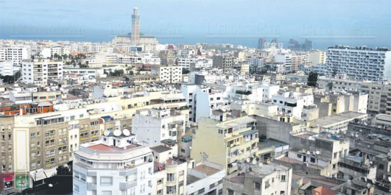 Immobilier de bureaux: Le palmarès par quartier à Casablanca