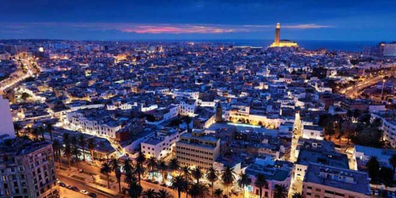 La Banque mondiale et les territoires: Casablanca hypothèque les 23 prochaines années